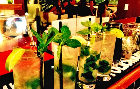 All-Day Lounge | Daily Happy Hour